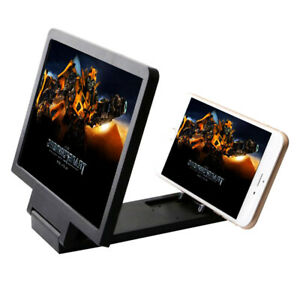 Enlarged Mobile Screen Stand